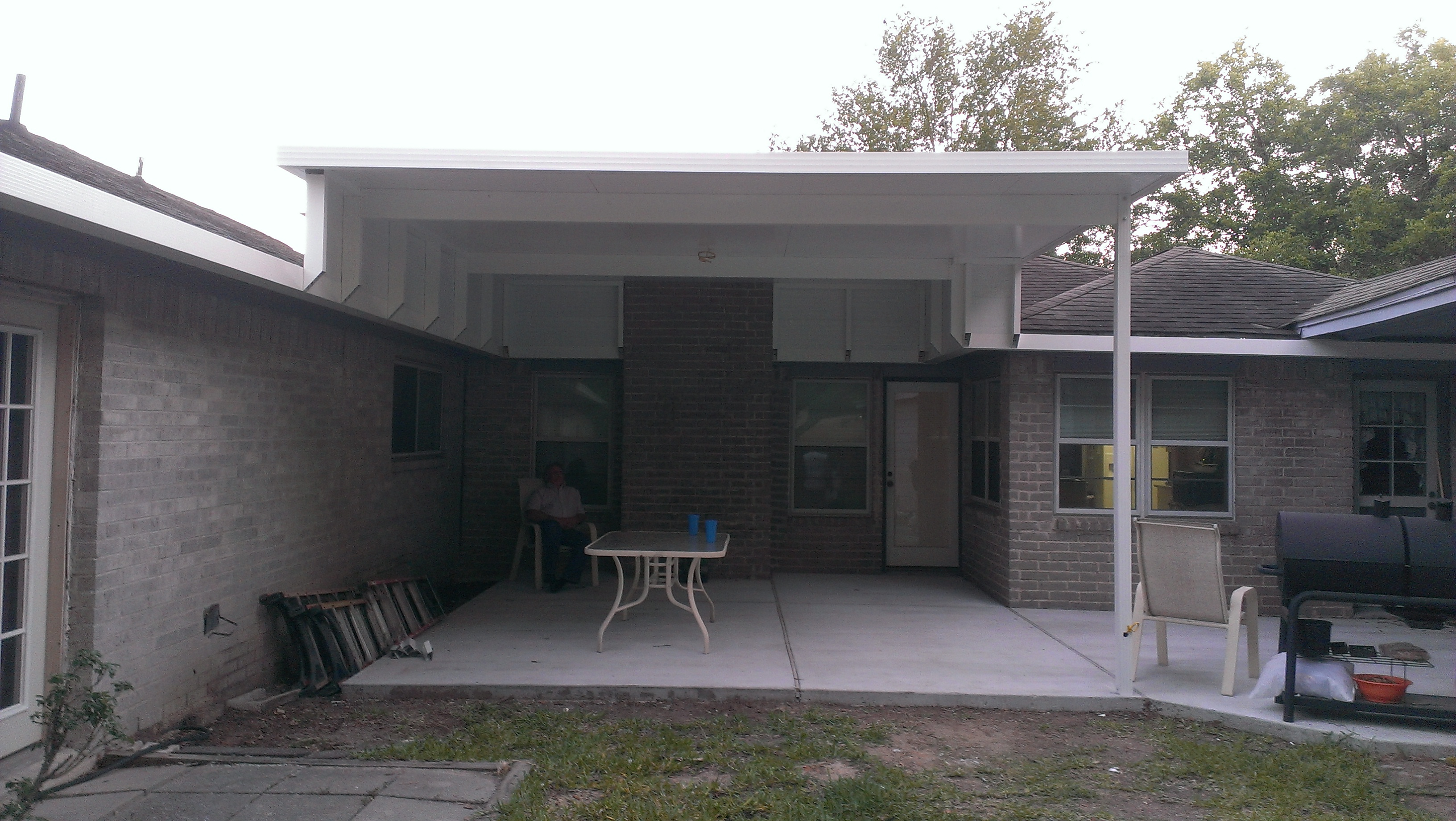 Pensacola Patio Covers 850 206 9952 Call Or Text For A